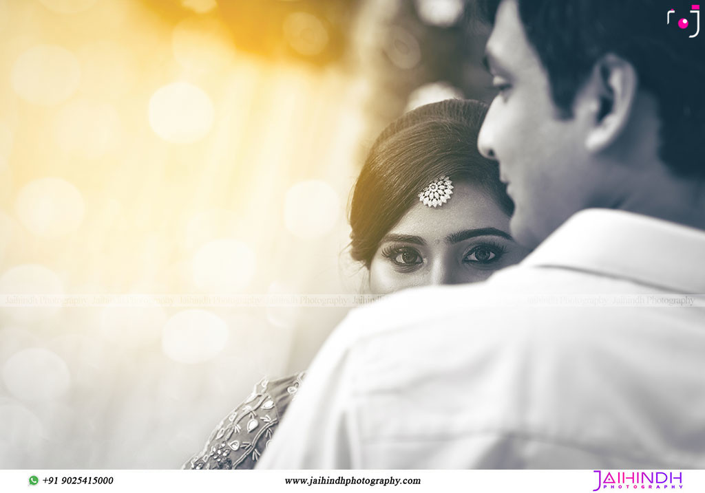 Candid Wedding Photographer In Thirumangalam - No21