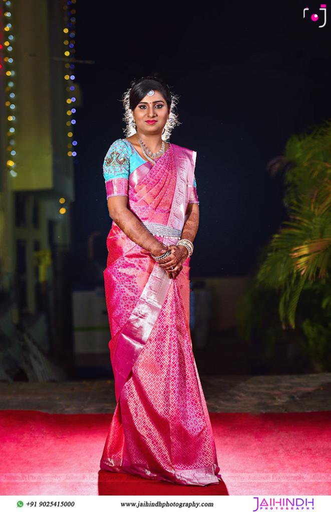 Candid Wedding Photographer In Thirumangalam - No25