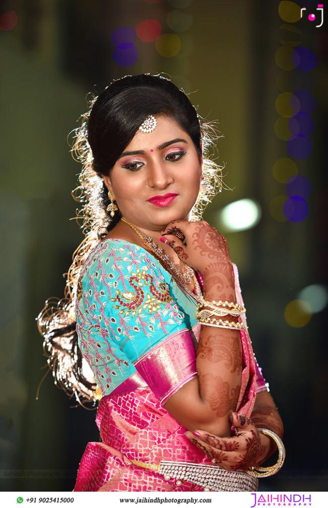 Candid Wedding Photographer In Thirumangalam - No26