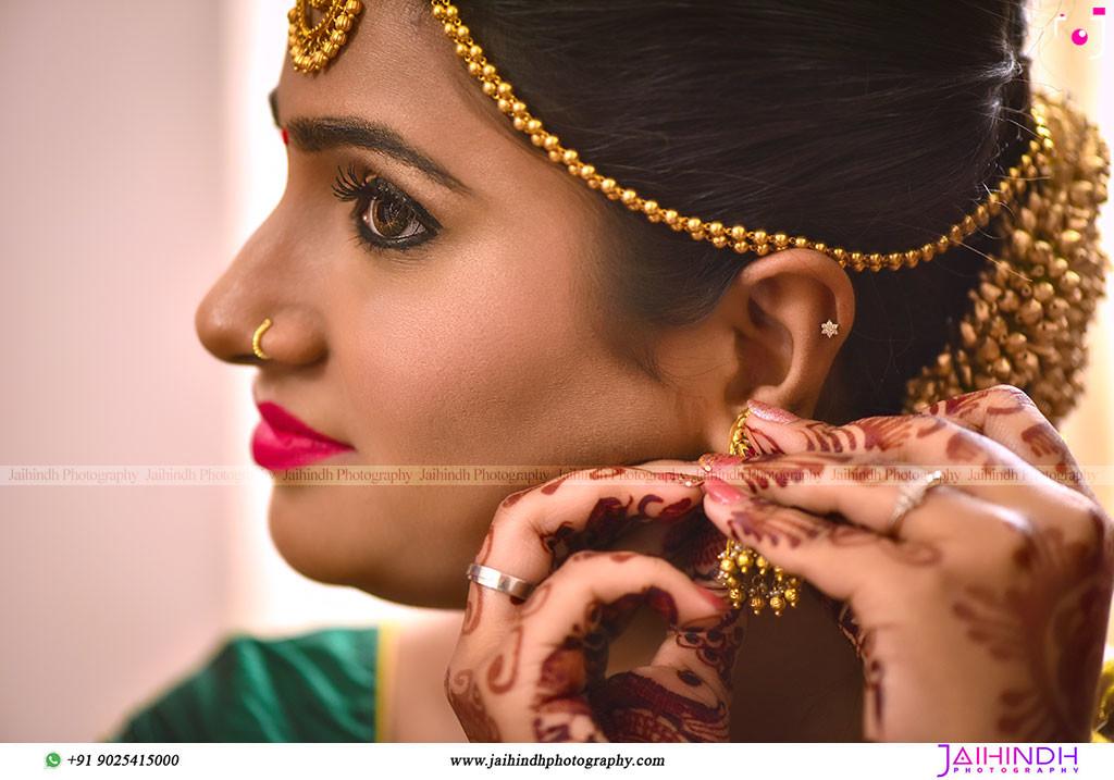 Candid Wedding Photographer In Thirumangalam - No35