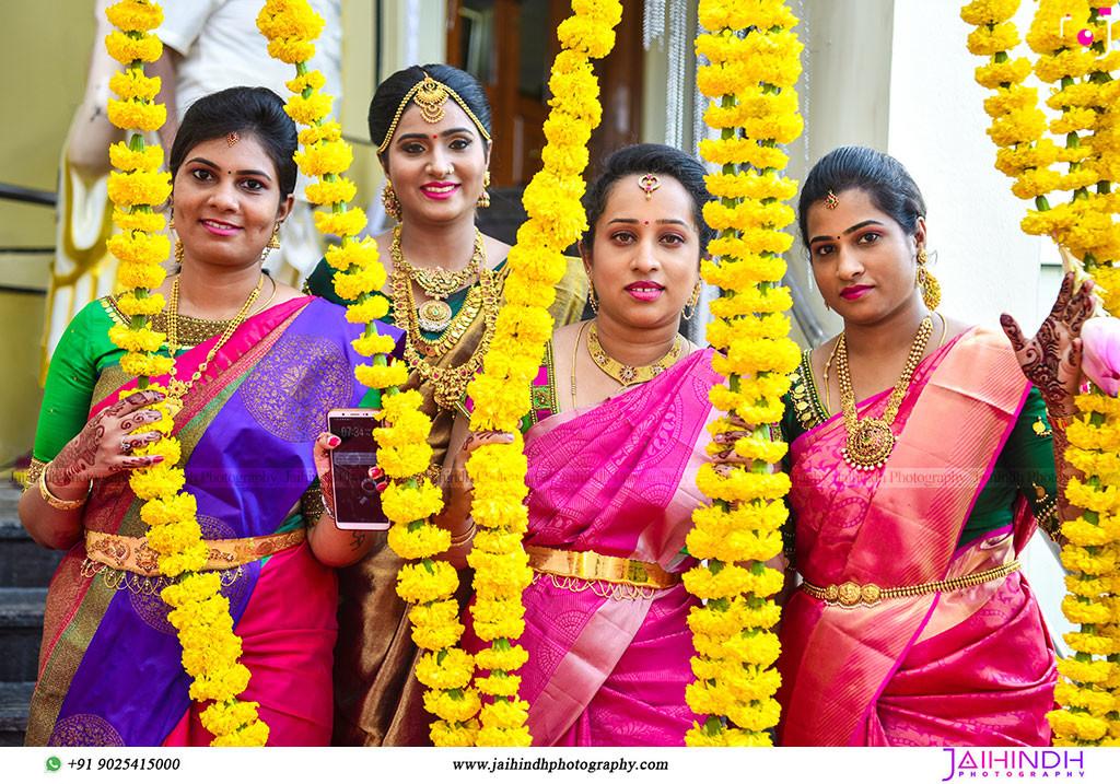 Candid Wedding Photographer In Thirumangalam - No45