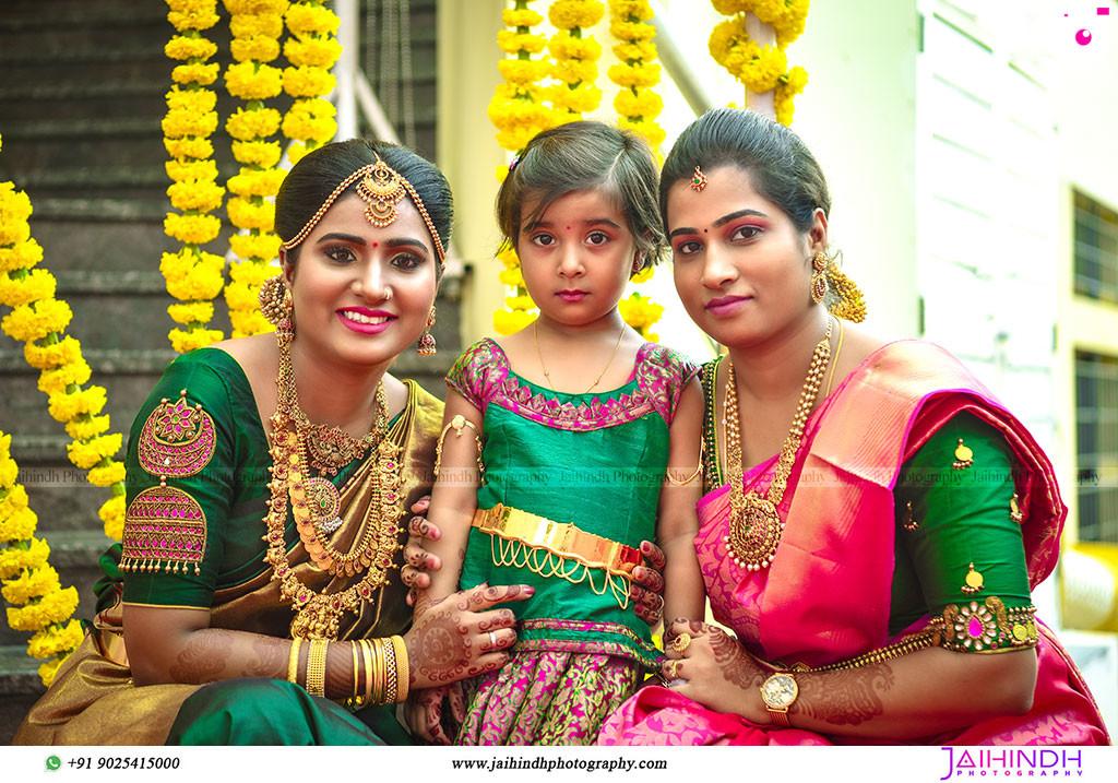 Candid Wedding Photographer In Thirumangalam - No46