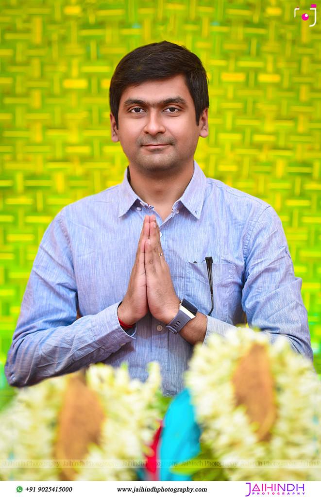 Candid Wedding Photographer In Thirumangalam - No48