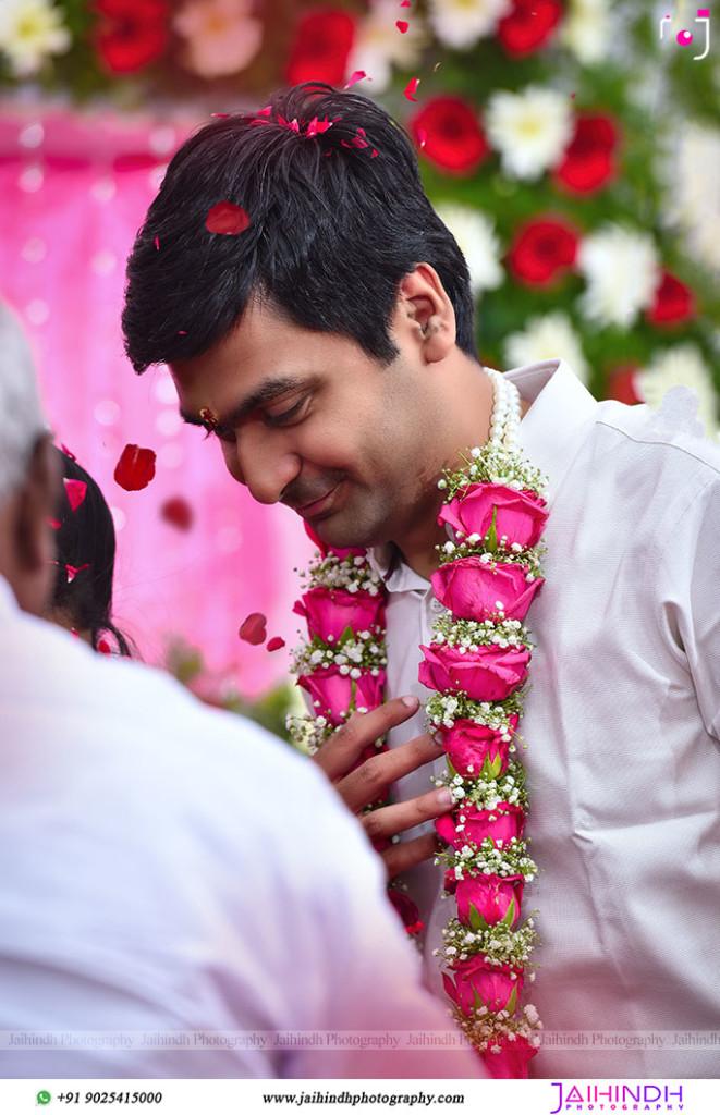 Candid Wedding Photographer In Thirumangalam - No5