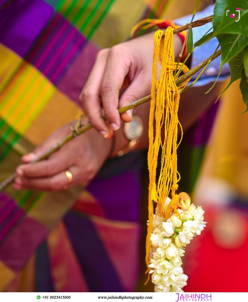 Candid Wedding Photographer In Thirumangalam - No53