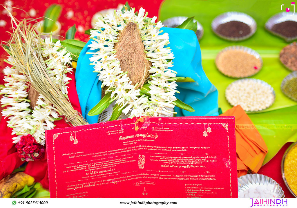 Candid Wedding Photographer In Thirumangalam - No54