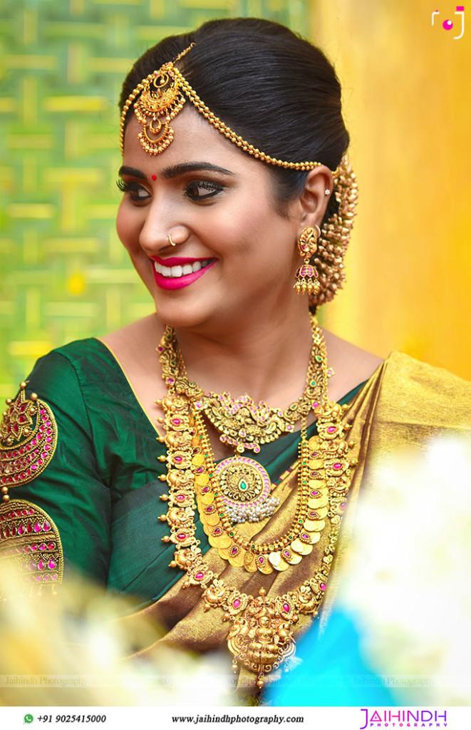 Candid Wedding Photographer In Thirumangalam - No55