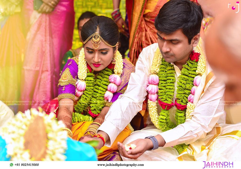 Candid Wedding Photographer In Thirumangalam - No59
