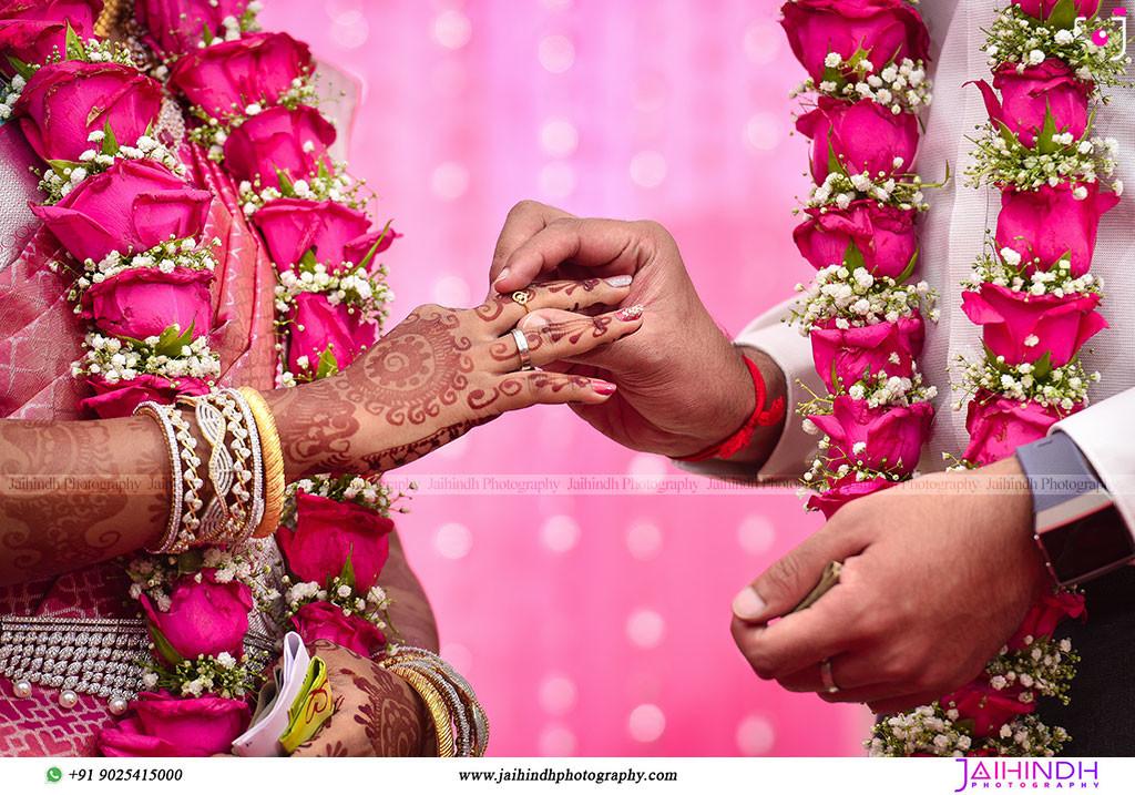 Candid Wedding Photographer In Thirumangalam - No6