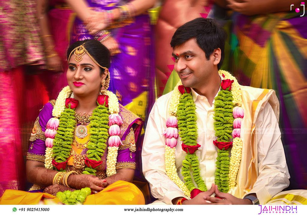 Candid Wedding Photographer In Thirumangalam - No61