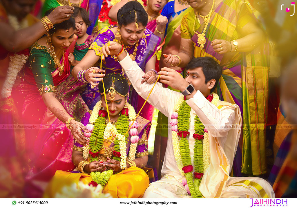 Candid Wedding Photographer In Thirumangalam - No62