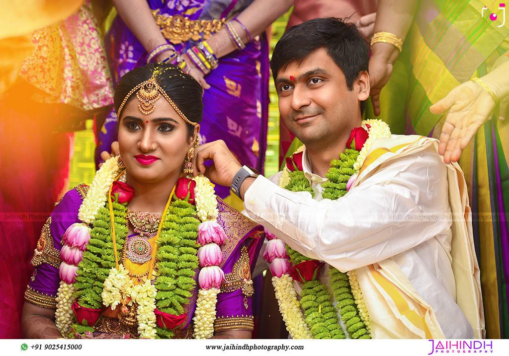 Candid Wedding Photographer In Thirumangalam - No65