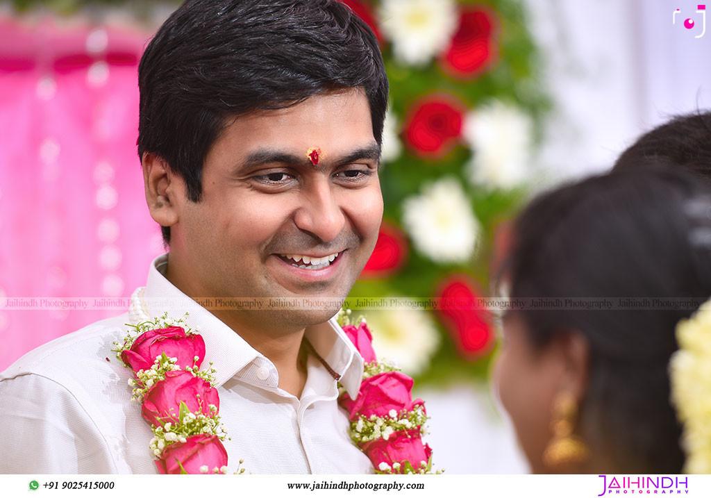 Candid Wedding Photographer In Thirumangalam - No7