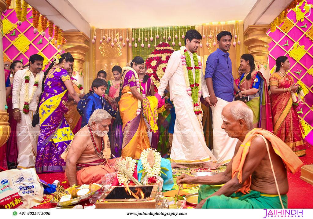 Candid Wedding Photographer In Thirumangalam - No70