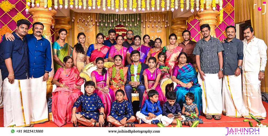 Candid Wedding Photographer In Thirumangalam - No75