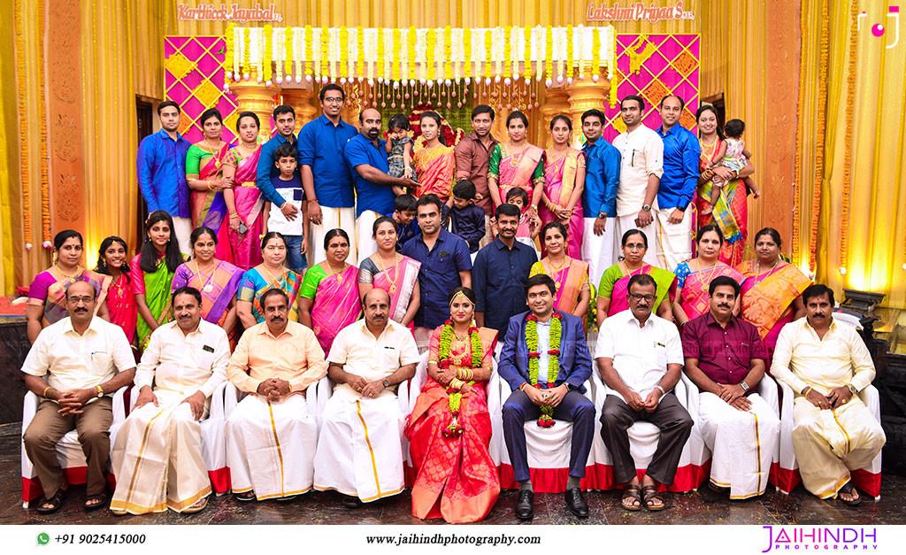 Candid Wedding Photographer In Thirumangalam - No77