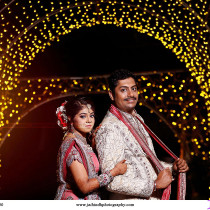 Wedding Photographers In Nagarcovil – Jaihind Photography