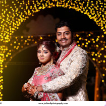 Professional Wedding Photographers In Nagarcovil – Jaihind Photography