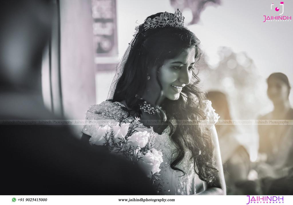 Christian Wedding Candid Photography In Madurai 29