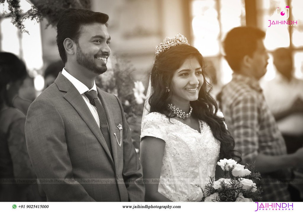 Christian Wedding Candid Photography In Madurai 33