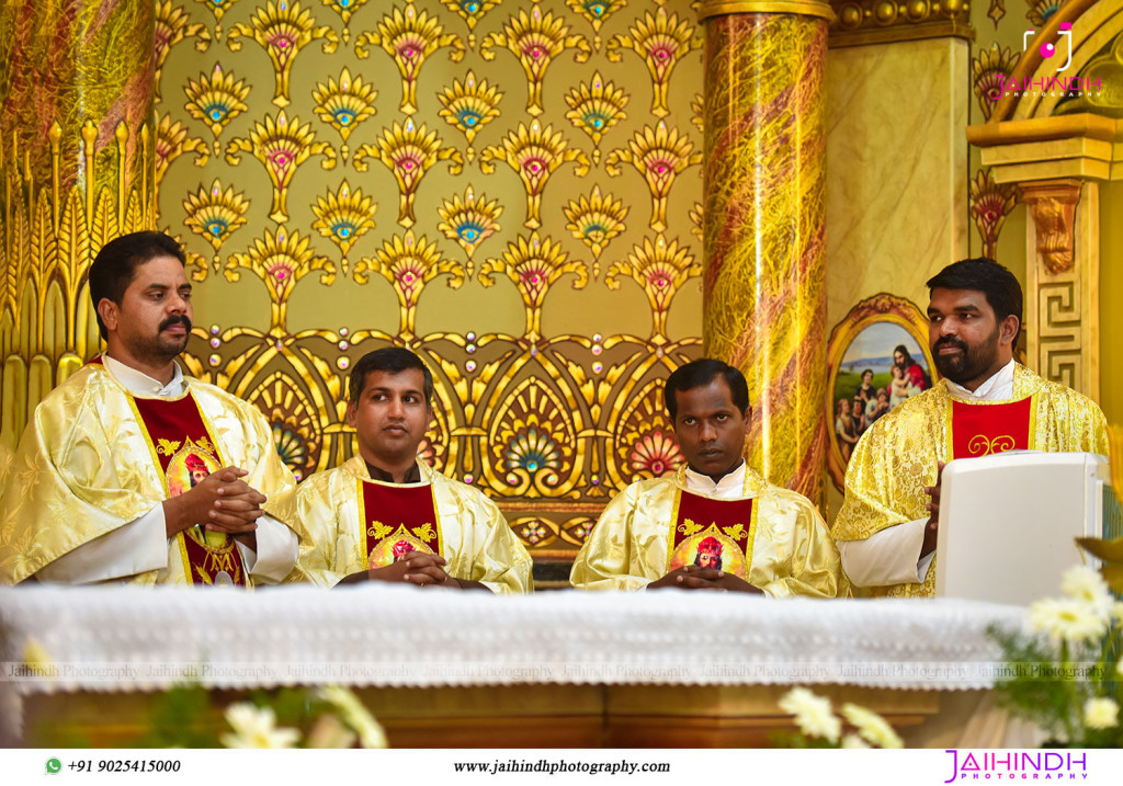 Christian Wedding Candid Photography In Madurai 34