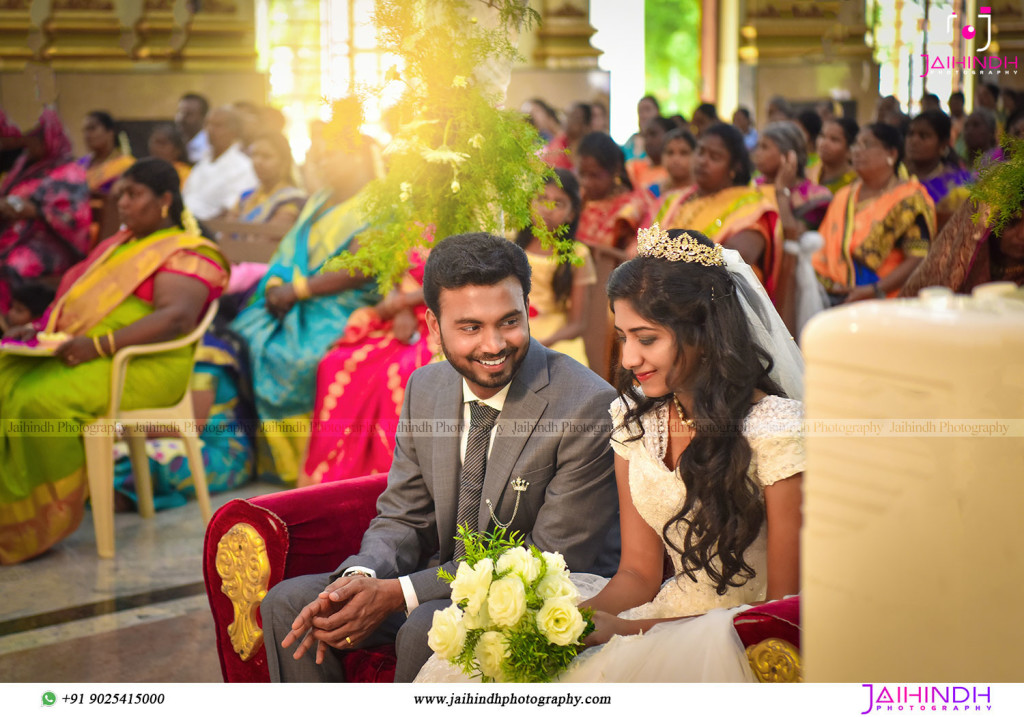 Christian Wedding Candid Photography In Madurai 37