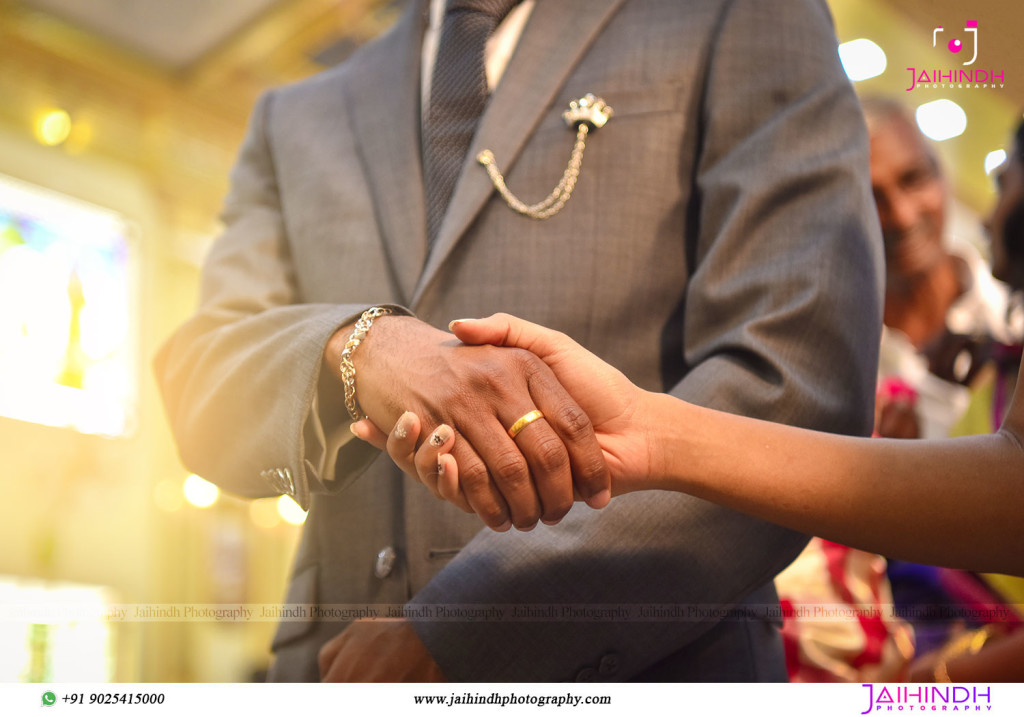 Christian Wedding Candid Photography In Madurai 39