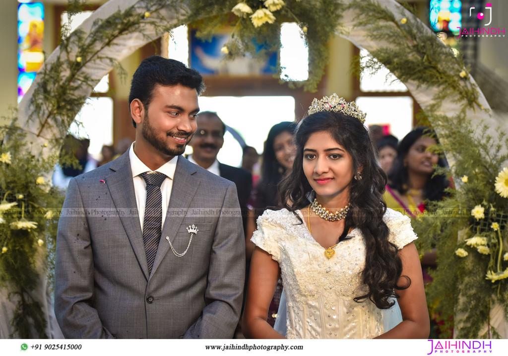 Christian Wedding Candid Photography In Madurai 49
