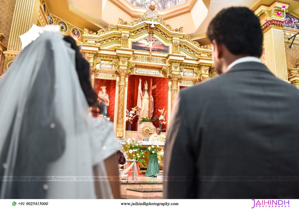 Christian Wedding Candid Photography In Madurai 51