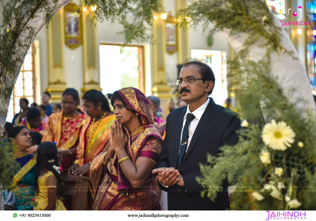 Christian Wedding Candid Photography In Madurai 55