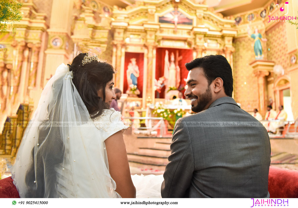 Christian Wedding Candid Photography In Madurai 57
