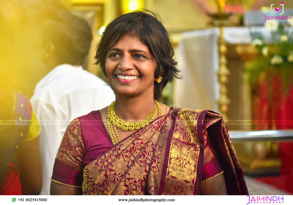 Christian Wedding Candid Photography In Madurai 59