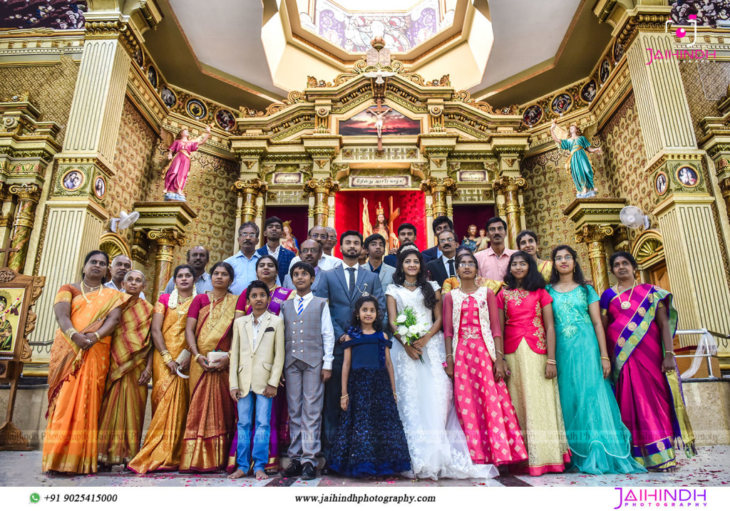 Christian Wedding Candid Photography In Madurai 61