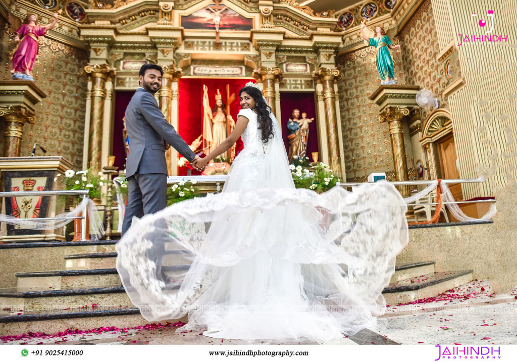 Christian Wedding Candid Photography In Madurai 65