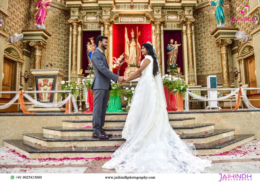 Christian Wedding Candid Photography In Madurai 67