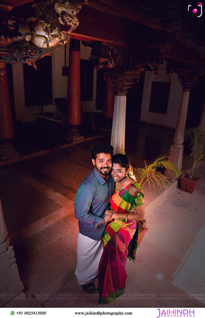 Post Wedding Photography In Karaikudi 11
