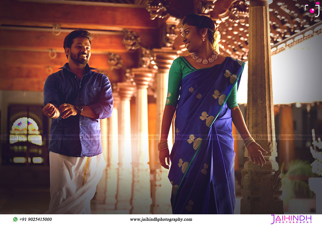 Post Wedding Photography In Karaikudi 12