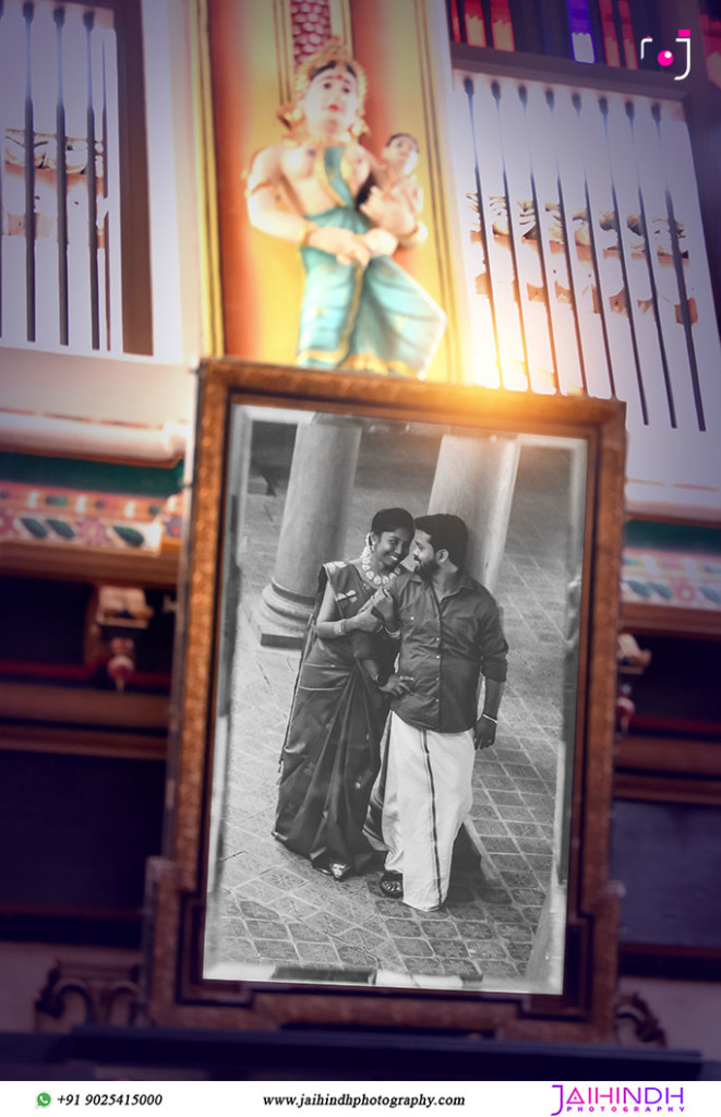 Post Wedding Photography In Karaikudi 15
