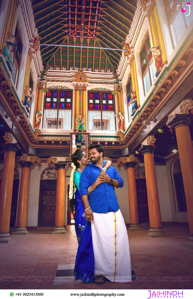 Post Wedding Photography In Karaikudi 16