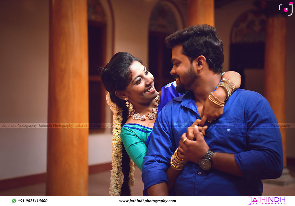 Post Wedding Photography In Karaikudi 17