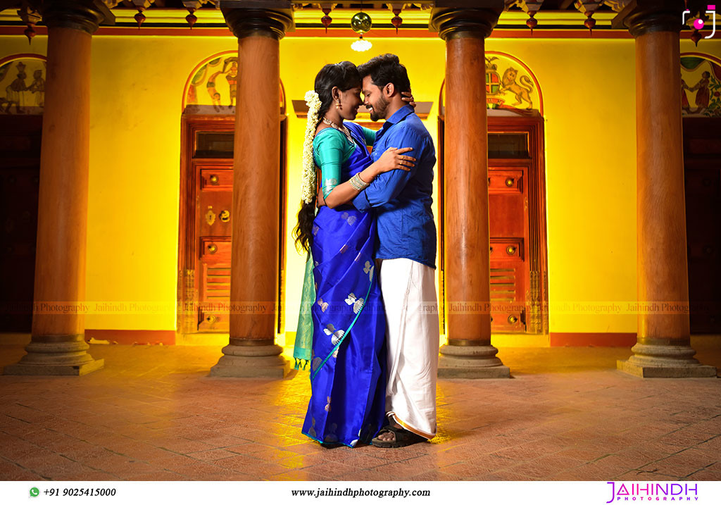 Post Wedding Photography In Karaikudi 19