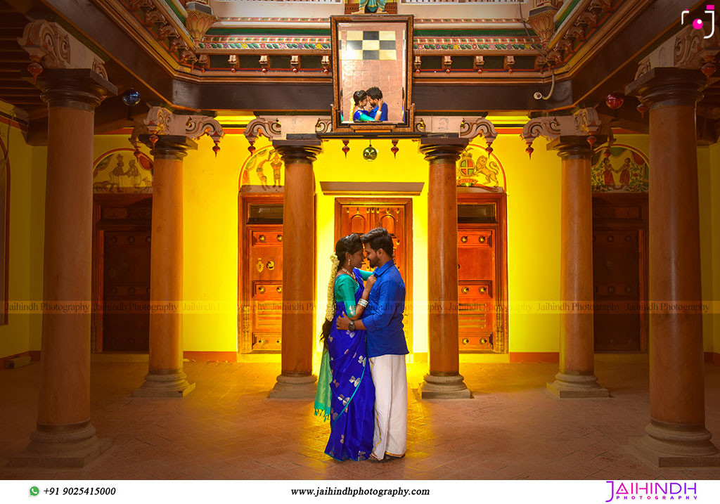 Post Wedding Photography In Karaikudi 20
