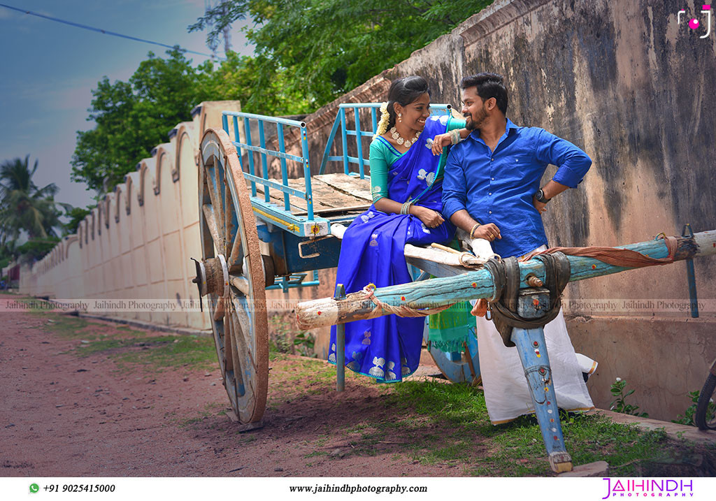 Post Wedding Photography In Karaikudi 22