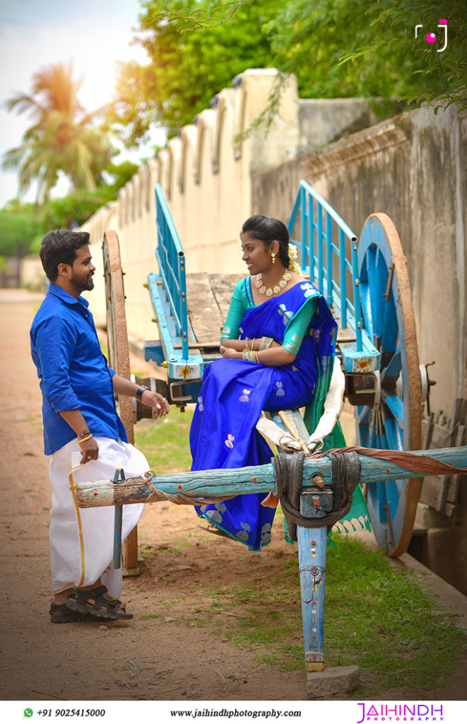 Post Wedding Photography In Karaikudi 23