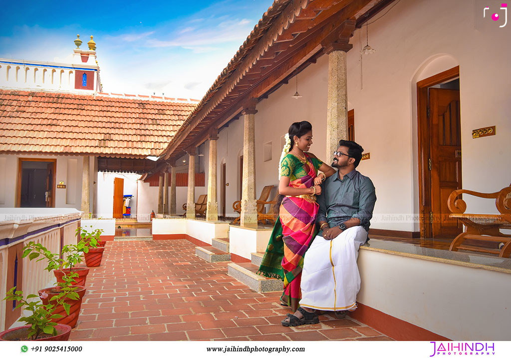 Post Wedding Photography In Karaikudi 3
