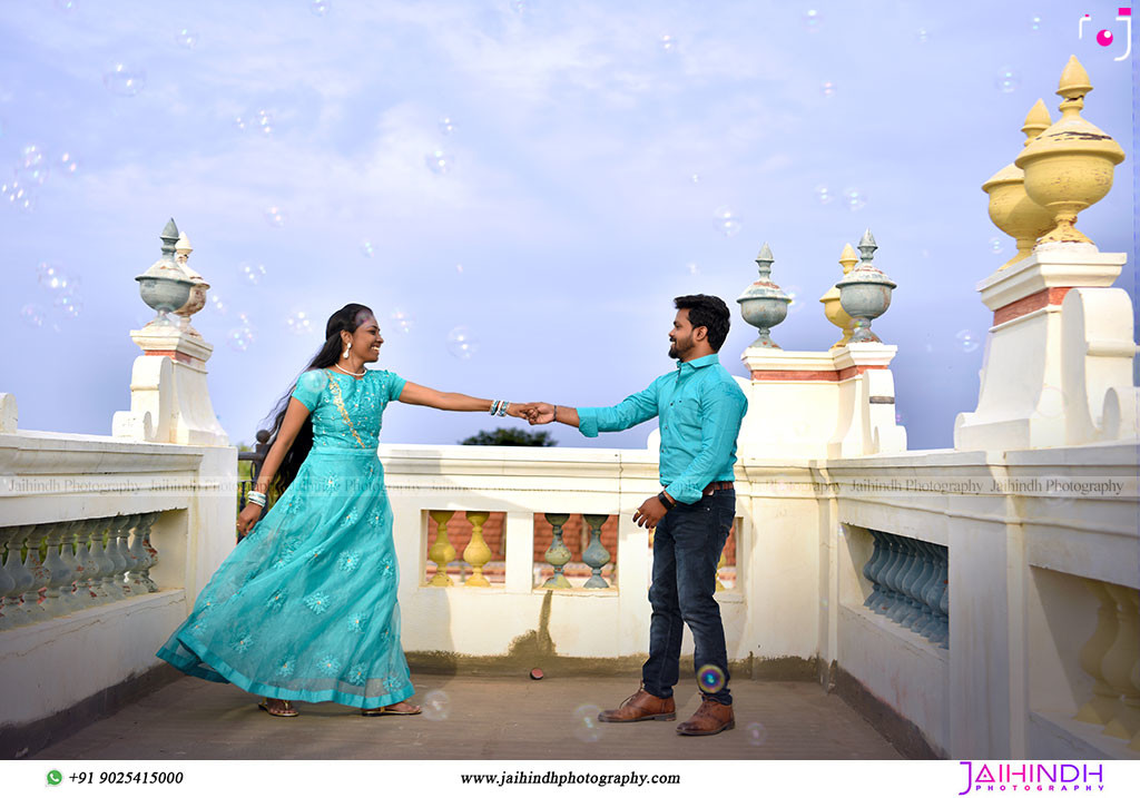 Post Wedding Photography In Karaikudi 30