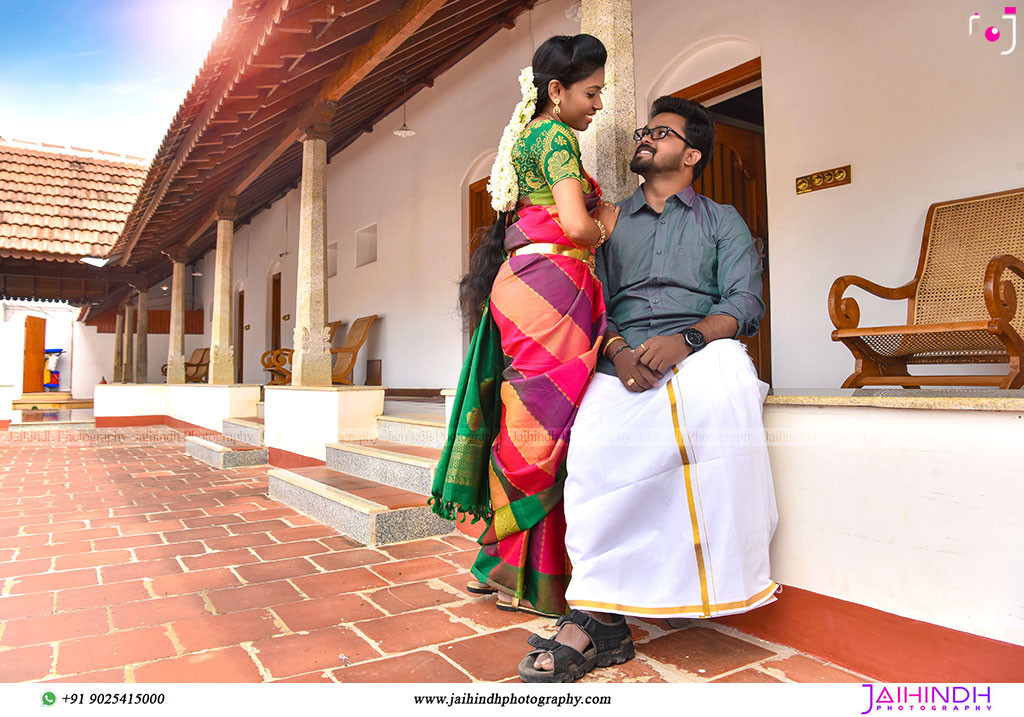 Post Wedding Photography In Karaikudi 4