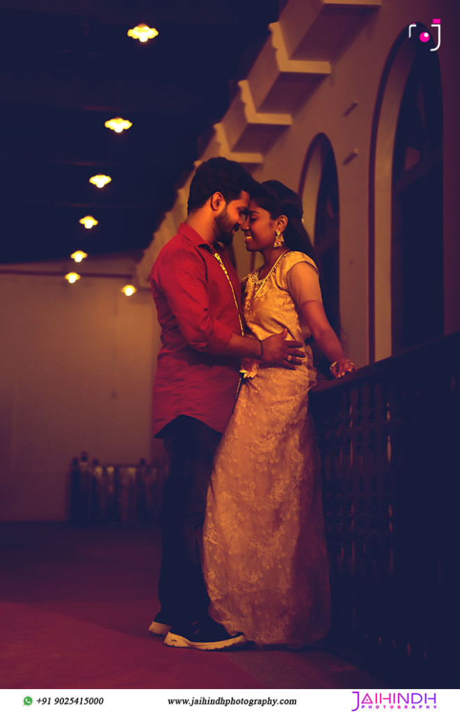 Post Wedding Photography In Karaikudi 43