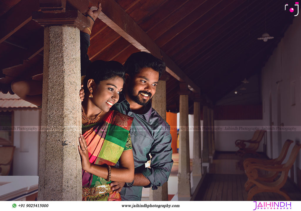 Post Wedding Photography In Karaikudi 6