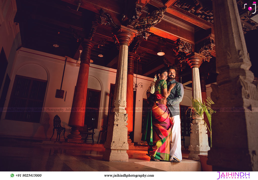 Post Wedding Photography In Karaikudi 7